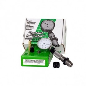 243 WSSM Instant Indicator with Dial - REDDING
