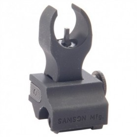 Alumium front sight for Sig Sauer for Models: 522 and 556 - SAMSON MANUFACTURING