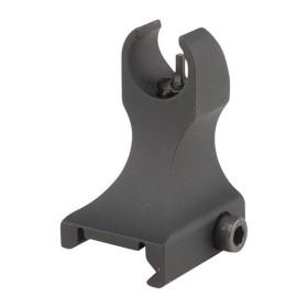 Alumium front sight for AR-15 - SAMSON MANUFACTURING CORP