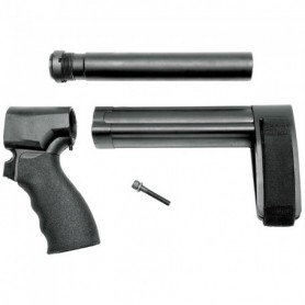 Polymer Remington Stock for Models 870 TAC-14 in Cal. 20 - SB TACTICAL