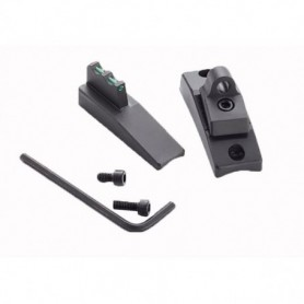 Remington Rifle Sight Set for Models 11-87,1100 and 870 - SCATTERGUN TECHNOLOGY