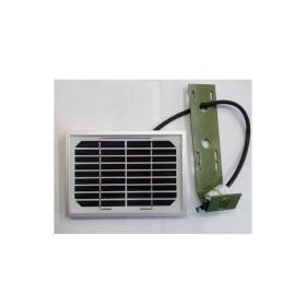 Pannello Solare 6V per Pasturatore Automatico - CANICOM