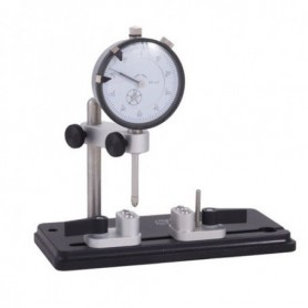 Concentricity gauge with dial - SINCLAIR INTERNATIONAL