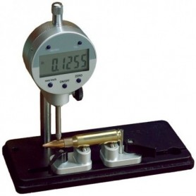 Concentricity gauge with digital indicator - SINCLAIR INTERNATIONAL