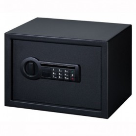 Personal Safe with Electronic Lock - STACK-ON PRODUCTS COMPANY