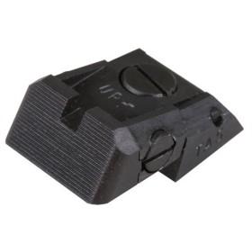 Gun Rear sight for Colt 1911 for Models: Commander,Government,Officers - STI INTERNATIONAL
