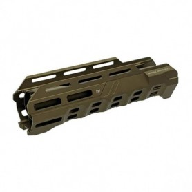 Aluminum forend for Remington Model 870 in Cal. 12 - STRIKE INDUSTRIES