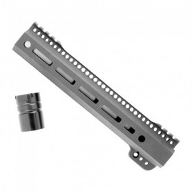 Aluminum forend for Smith for Smith & Wesson for M&P 15-22 Model - TACTICOOL22