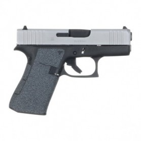 Granulated grip for Glock for Models: 43X and 48 - TALON GRIPS