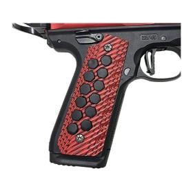G10 Grip for Ruger for Mark IV 22/45 Model - TANDEMKROSS