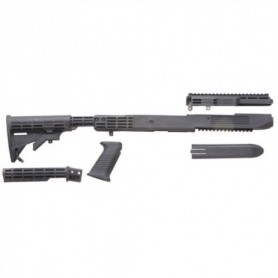 Stock in Composite Material for Ruger for Models: Mini-30 and Mini-14 - TAPCO WEAPONS ACCESSORIES