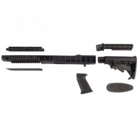 Stock in Composite Material for Ruger Model 10/22 - TAPCO WEAPONS ACCESSORIES