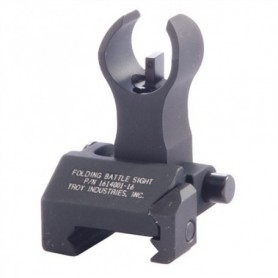 Steel Inox front sight for AR-15 - TROY INDUSTRIES, INC.