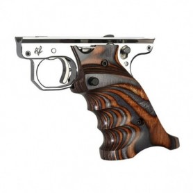 Wooden Grip for Ruger MK IV Model - VOLQUARTSEN