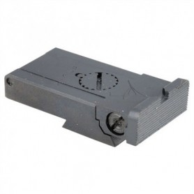 Gun Rear sight for Models: Mark I e Mark II - VOLQUARTSEN
