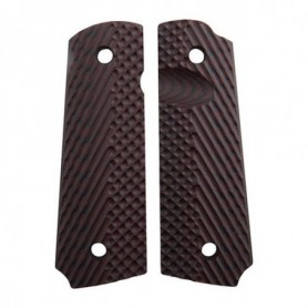 G-10 Grip for 1911 Models: Government and Commander - VZ GRIPS
