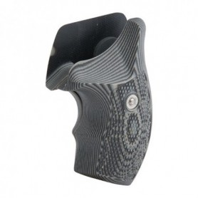 G-10 grip for Smith & Wesson Model J Frame and N Frame - VZ GRIPS