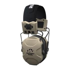 Shooting earmuff - XCEL 100 Electronic - WALKERS GAME EAR