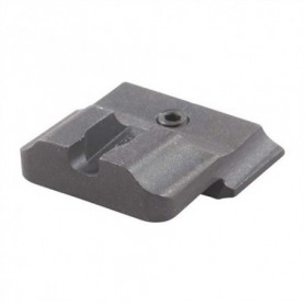 Gun Rear sight for Smith & Wesson for M&P Model - WARREN TACTICAL SERIES