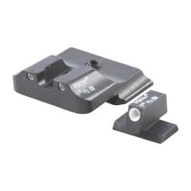 Gun set sight for Smith & Wesson per Modello M&P - WARREN TACTICAL SERIES