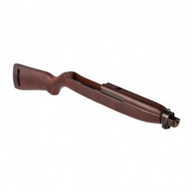 Wooden Stock for Ruger Model 10/22 - WEST ONE PRODUCTS LLC