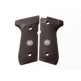 Ultrathin G-10 grip for Beretta Model 92 and 96 - WILSON COMBAT