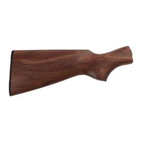 Wooden Stock for Mossberg 500 Model Gauge 12 - WOOD PLUS