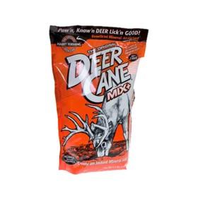Deer Cane Mix+ Attrattivo per Caprioli e Cervi 2,9kg - CANICOM
