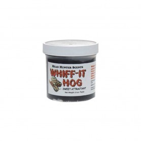 Whiff It Hog Gel Super Attrattivo Mix per Ungulati 227gr - CANICOM