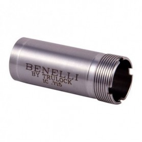 Choke Tube, 3G, Flush, Improved Modified Colore Nero - BENELLI U.S.A.