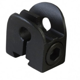Steel front sight for Springfield M1 Garand Model - SMITH ENTERPRISE