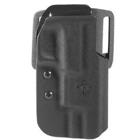 Fondina per Pistola - FONDINA MATCH Per HS XDM 5.25 Colore BLACK Mano DX - TACTICAL GEAR