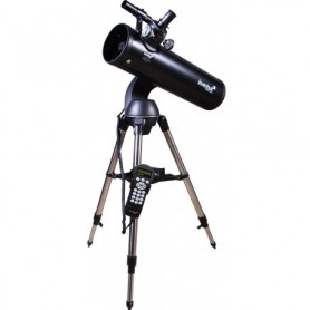 Levenhuk SkyMatic 135 GTA Telescope - LEVENHUK