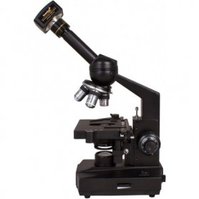 Levenhuk D320L 3.1M Digital Monocular Microscope - LEVENHUK