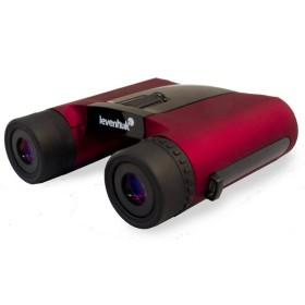 Levenhuk Rainbow 8x25 Red Berry Binoculars - LEVENHUK