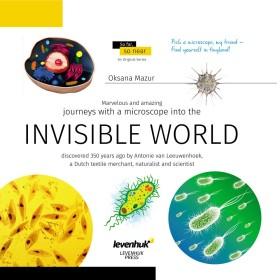 Invisible World. Knowledge book - LEVENHUK