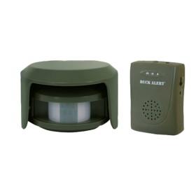 Avvisatore di Presenza - Kit con 2 Sensori - CANICOM