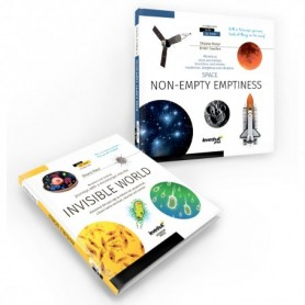 Space. Microworld. Knowledge book (two-volume edition) - LEVENHUK