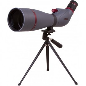 Levenhuk Blaze PLUS 90 Spotting Scope - LEVENHUK