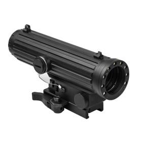 Cannocchiale da puntamento LIO Scope - 4 X 34mm con NAV LED Lights - NC STAR