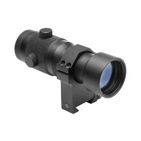 Ingranditore 3X con anello 30 mm - NC STAR