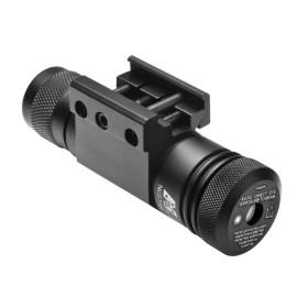 Laser verde regolabile in elevazione e deriva - NC STAR