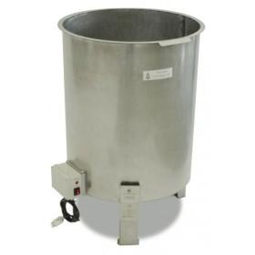 Vasca mantenimento temperatura DIT LT 140 - DOMINION