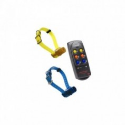 CANIBEEP RADIO Pro · 2 Collari + Telecomando - CANICOM