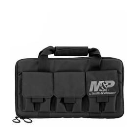 Pro Tac Handgun Case - Double - Borsa portapistola - BATTENFELD
