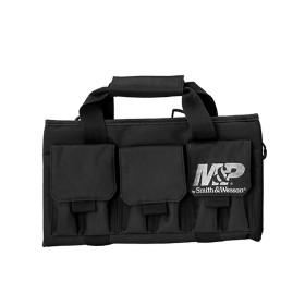 Pro Tac Handgun Case - Single - Borsa portapistola - BATTENFELD