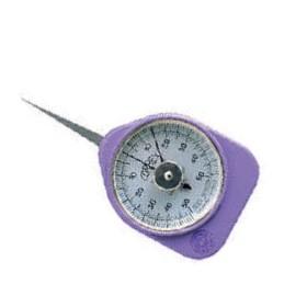 Attrezzo per misurare il peso dello scatto - ANSCHUTZ