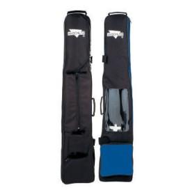 Borsa da trasporto blu/nera per Carabina Biathlon - ANSCHUTZ