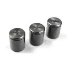 Pesi corti Addizionali per LG 110, 3 x 100 gr. - STEYR