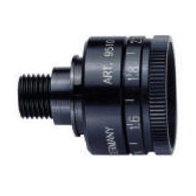 9510 Iride Regolabile da 0.5 mm. a 3.00 mm - ANSCHUTZ
